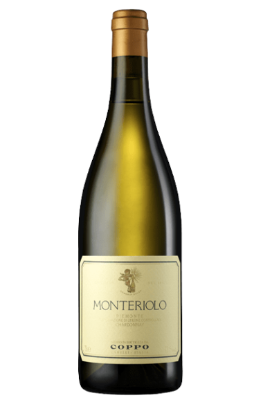 "Chardonnay ""Monteriolo"""
