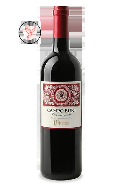 "Carmenere ""Campo Buri"" 2013"
