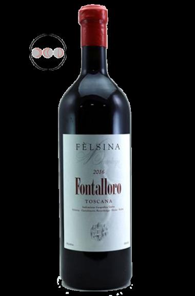 Fontalloro 2016