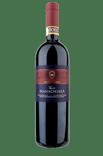 MANACHIARA