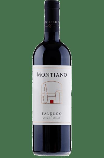 """Montiano"" 2010 750 ML"