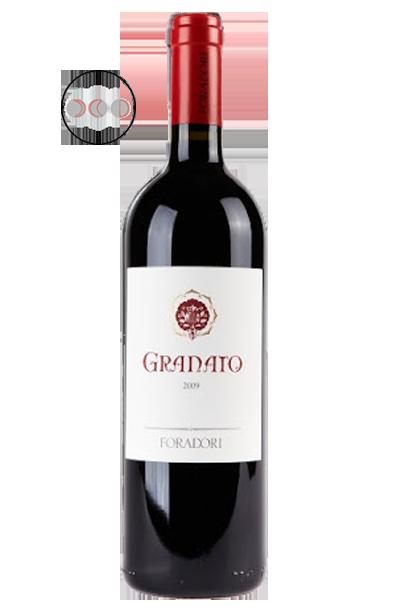 "Teroldego ""Granato"" 2009"