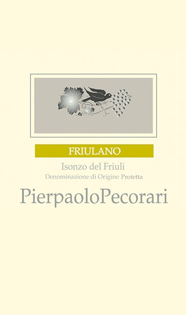 Vinopolis-Mx-Pierpaolo-Pecorari-Friulano-Isonzo